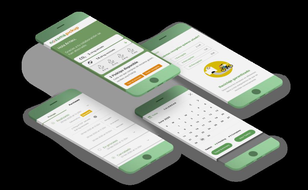 nozama-app-para-tu-empresa-ecológica