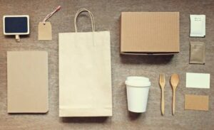 Packaging Sostenible